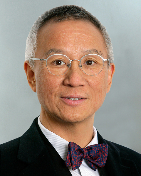 Dr. CHAN Woon Tong, Joseph