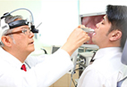 Opening of Li Shu Pui ENT Head & Neck Surgery Centre