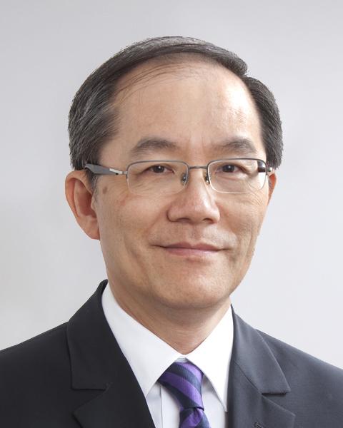 Dr. LI Chung Ki, Patrick