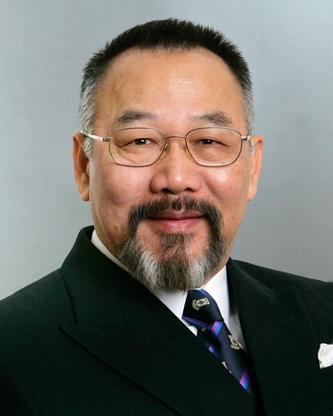 Dr. LI Wai Tsuen, Walter