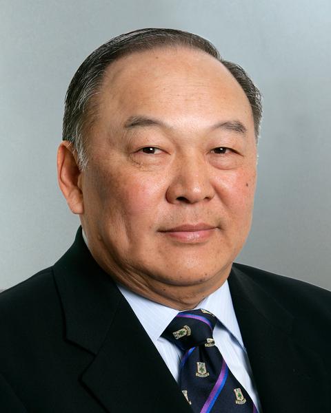 Dr. LI Wai Yan, Ryan