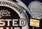 Hong Kong Sanatorium & Hospital Voted as Trusted Brand Three Years in a Row in Reader's Digest Trusted Brands Survey