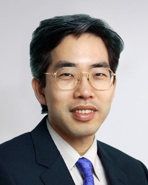 Dr. WU Wing Cheung, Stephen