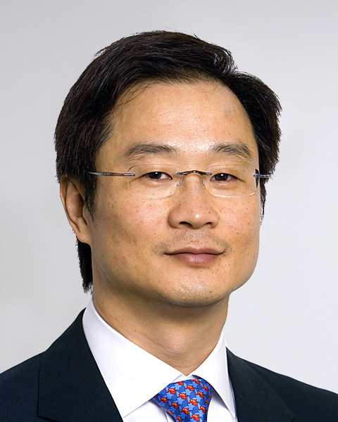 Dr. YUEN Pong Mo